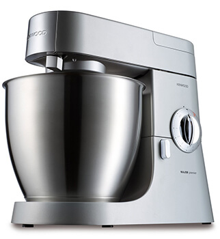Kenwood Premier Chef KMM770