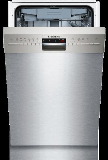 Siemens iQ500 SR46M581SK