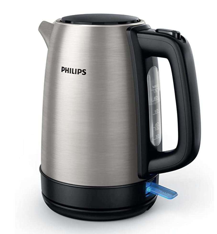 billiga vattenkokare Philips
