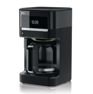 BRAUN KF7020 kaffebryggare