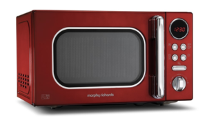 MORPHY RICHARDS MR-511502 fristående mikrovågsugn