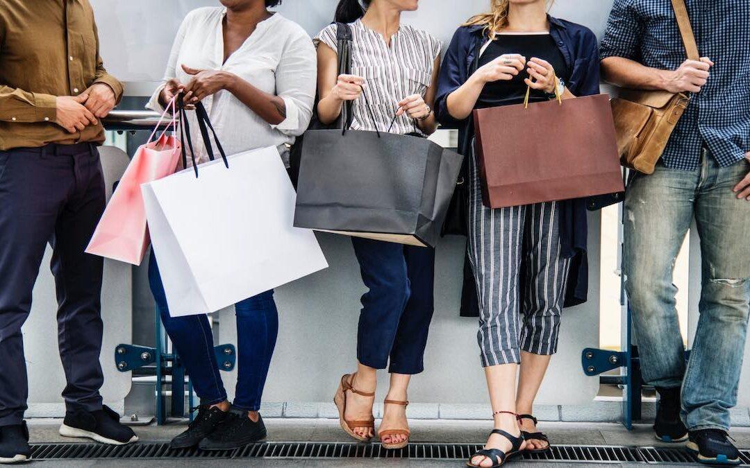 Bästa online klädbutiken i Sverige