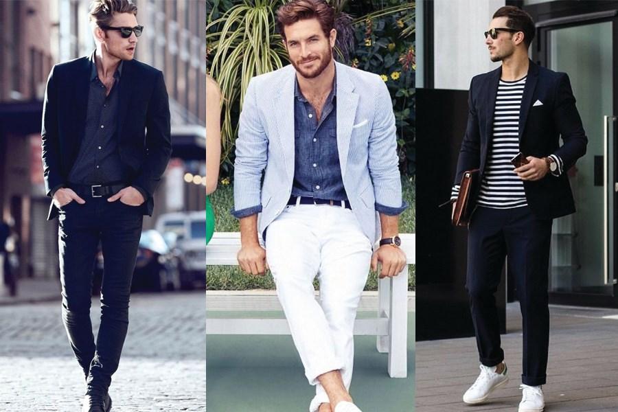 Casual Style Guide För Män: 5 Experttips För Att Se Bra Ut När Du Kopplar Av34