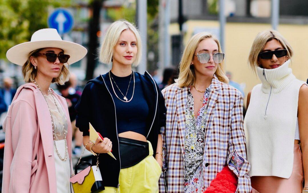 5 Modetips För Att Få Bra Stil På En Budget