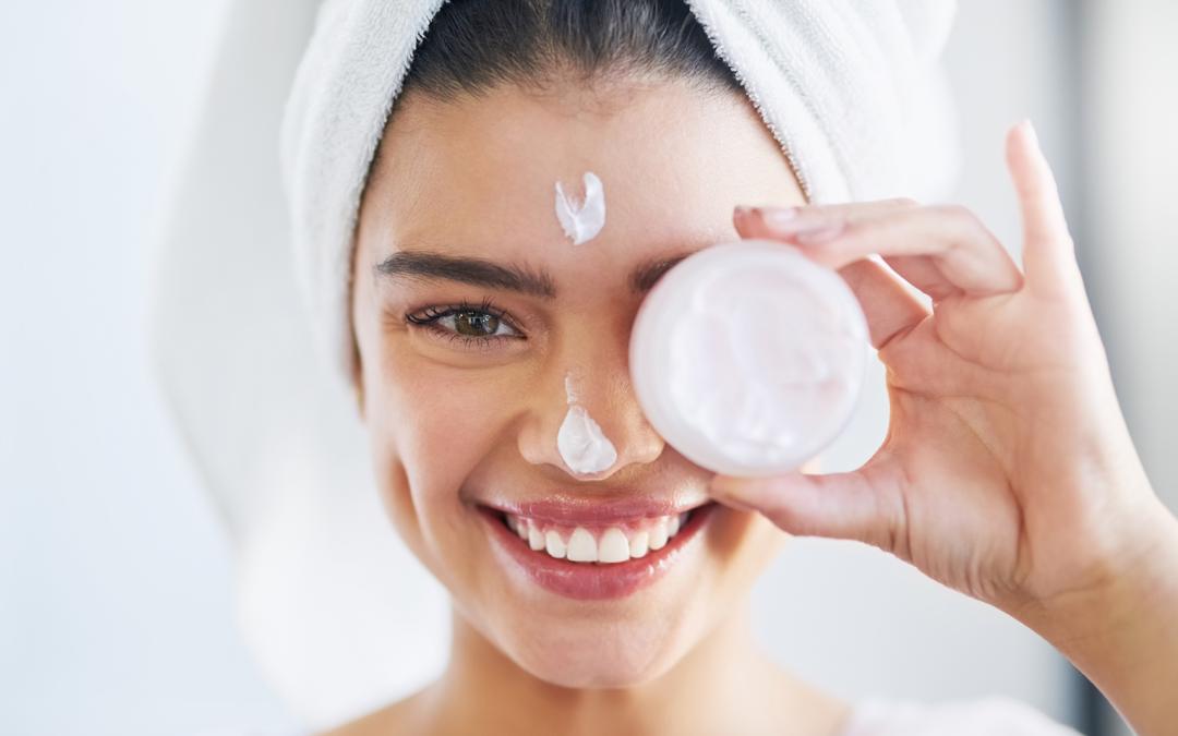 Makeupingredienser Att Undvika Om Du Har Torr Hud